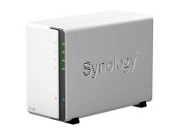 NAS-Сервер Synology DS212j