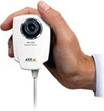 Миниатюрные беспроводные камеры AXIS