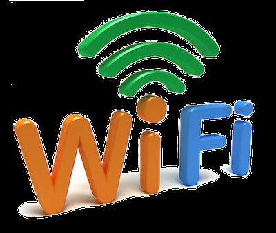 Wi-Fi подключение (IEEE 802.11)