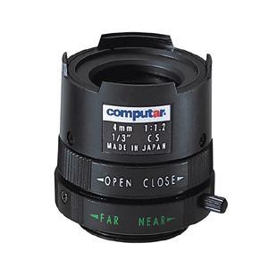 Объектив для камеры видеонаблюдения Computar с ручной регулировкой диафрагмы