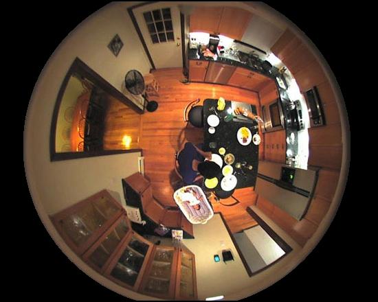 скрытая камера в квартире фото - 6
